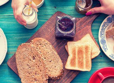 تناول وجبة الإفطار يزيد من حرق الدهون-دراسة مثبتة علميًا