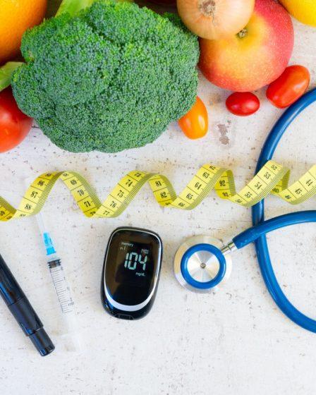 مرض السكري وأهمية الكشف المبكر