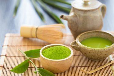 الشاي الأخضر بحالته الجديدة ... هل تقتصر فوائده على التخسيس؟